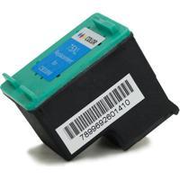 Cartucho Para Hp 75Xl | Cb338Wl Colorido Compatível 14Ml Cartucho Para Hp 75Xl | Cb338Wl Colorido Compatível 12Ml