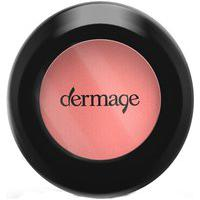 Blush Dermage Mineral Iluminador Compacto - Cor Rosé Mate