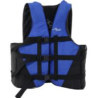 Colete Náutico Salva Vidas Flutuante Coast 70 Kg - Nautika 463300