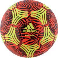 5bc577e874 Bola De Futebol De Campo Adidas Tango Street Glider - Laranja Esc Preto