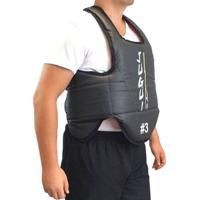 Protetor De Torax Oficial Para Taekwondo Jugui - Unissex