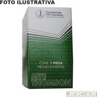 Sensor Temperatura Do Radiador (Cebolão) - Golf 2.0 1992 Até 1995 - Com Ar - Cada (Unidade)