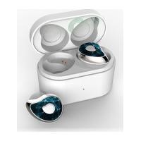Fone De Ouvido Sdbc Se6 Bluetooth 5.0 Com Case - Prata Color -2