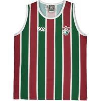 Regata Fluminense Partner Infantil - Masculino