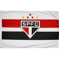 Bandeira São Paulo 2 Panos