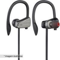 Fone Flaunt- Cinza Escuro- 66Cm- Bluetooth- Newex