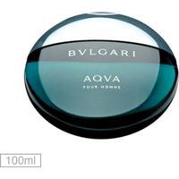 Perfume Aqva Bvlgari 100Ml