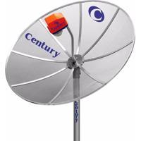 Antena Parabólica Century Multiponto 1.7M