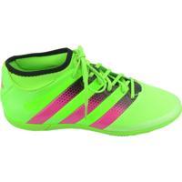 Tênis Futsal Adidas Ace 16.3 Primemesh Ref. Aq2590