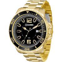 Relógio Masculino Xgames Xmgs1019 P2Kx