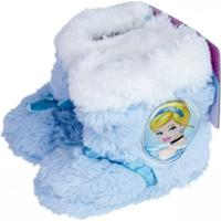 Pantufa Infantil Ricsen Princesas - Feminino-Azul