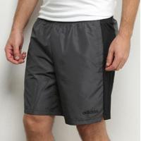 Bermuda Adidas Essentials Masculina - Masculino-Preto