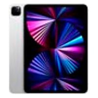 Ipad Pro Prateado Com Tela De 11, Wi-Fi, 128Gb E Processador Chip M1 - Mhqt3Bz/A