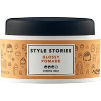 Pomada Para Cabelo Alfaparf Style Stories Glossy Pomade 100Ml