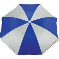 Guarda-Sol 180Cm Scoat Mor Azul Azul