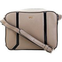 a708e18f4 ... Bolsa Gash Mini Bag Recortes Feminina - Feminino-Cinza