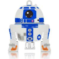Pen Drive Multilaser Star Wars 8Gb R2D2