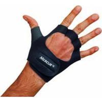Luva Para Ciclismo E Musculação Bc0101 Mercur G