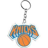 Chaveiro Exclusivo Nba New York Knicks - Unissex
