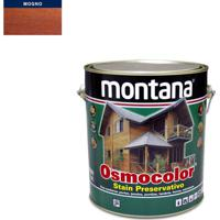 Osmocolor Stain Preservativo Mogno 3,6L - Montana - Montana