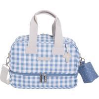 Bolsa Térmica - Vicky - Sorvete - Azul - Masterbag