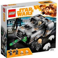 Lego Star Wars - Disney - Star Wars - Han Solo - Landspeder Moloch - 75210
