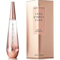 Perfume L'Eau D'Issey Pure Nectar Femininno Issey Miyake Eau De Parfum 50Ml - Feminino-Incolor