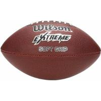 Bola Wilson Futebol Americano Soft Grip Extreme - Unissex
