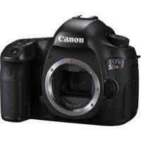 Câmera Canon Dslr Eos 5Ds R Corpo Da Câmera