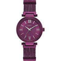 Relógio Feminino Guess - 92580Lpgdfa5