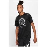 Camiseta Nike Miler Wild Run Masculina