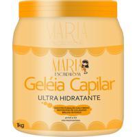 Géleia Capilar Maria Escandalosa 1Kg