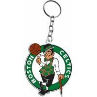Chaveiro Exclusivo Nba Boston Celtics - Unissex