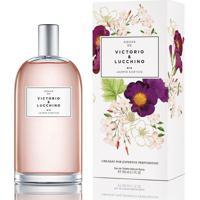 Perfume Victorio & Lucchino N5 Jasmin Exótico Feminino Eau De Toilette