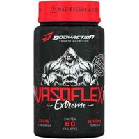 Vasoflex Extreme 60 Tabletes - Bodyaction - Unissex