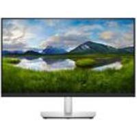 Monitor Dell P2721Q 27 4K Led Antirreflexo Com Usb-C Preto