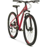"""Bicicleta Tito Cliff 19"""" Shimano - Unissex"""