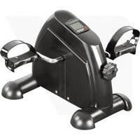 Exercitador Mini Bike Com Monitor - Liveup - Unissex