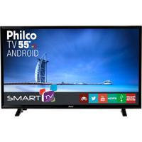 "Tv Led 55"" Philco Bivolt Ph55E20Dsgwa"