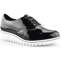 Sapato Feminino Oxford Tratorado Beira Rio 4174419