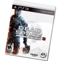 Jogo Dead Space 3 Ps3 - Edição Limitada - Unissex