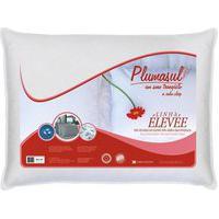 Travesseiro Pluma Fibra Siliconada 233 Fios 50X70Cm Plumasul