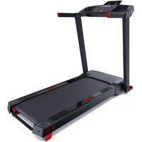 Esteira De Corrida Fitness 220V - Run100 - Esteira De Corrida Run100, Preta, 220V