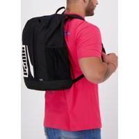 Mochila Puma Plus Backpack Ii Preta