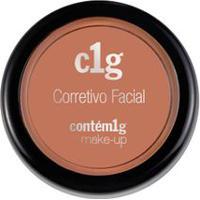 C1G Corretivo Facial Contém1G Make-Up Cor 08