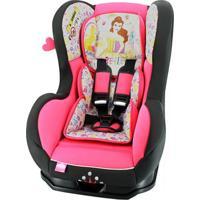Cadeira Para Auto Disney Cosmo Sp Princesas Rosa