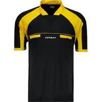 Camisa Poker Árbitro V Masculina - Masculino