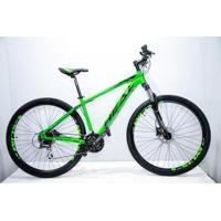 Bicicleta Aro 29 Heal 2019 24V Acera Trava Hidraulico - Unissex
