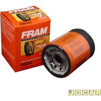 Filtro De Óleo - Fram - Atos Prime 1.0 12V 1999 Até 2004 - Cada (Unidade) - Ph5343