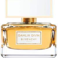 Perfume Givenchy Dahlia Divin Eau De Parfum Feminino 75Ml